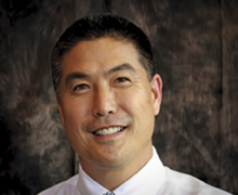 meet dr michael hyodo